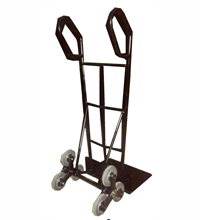 Looped Handle Stairclimber Hand Truck
