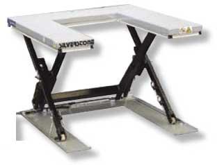 U Table Lift