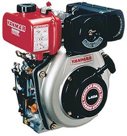 YANMAR-10-HP-DIESEL-ENGINE