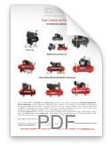 Sipair Compressor Range