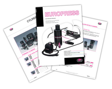 Europress Products