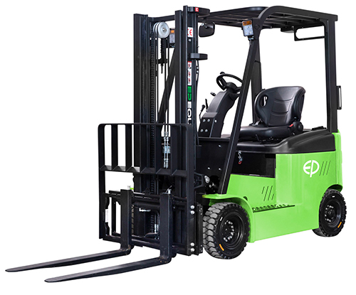 Silverstone Moel CPD20L-Electric Forklift -Lithium-Ion Battery Pack