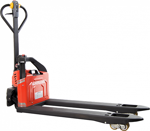 Silverstone T20-12EZPro-Lithium Powered Electric Pallet Truck