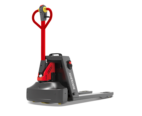 Silverstone T20-PL1632-Lithium Powered Electric Pallet Truck