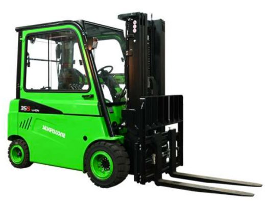 CPDL – Forklift Trucks